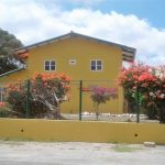 Nice family house in Julianadorp